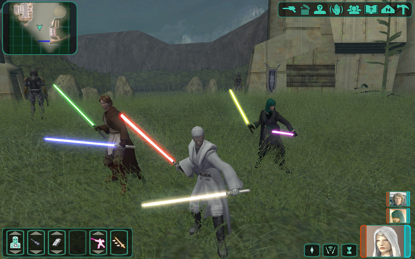 Star wars kotor nude mods hentia pictures